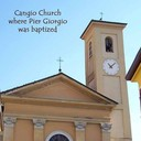 Cangio Church (Pollone) photo album