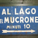 Climbing Mucrone photo album thumbnail 3