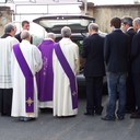Funeral Mass in Pollone at La Parrocchia photo album thumbnail 7