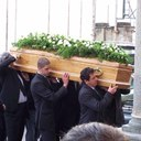 Funeral Mass in Pollone at La Parrocchia photo album thumbnail 5